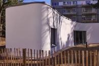 '3D 프린터'로 건설한 세계최초 공공주택 등장