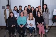 크레너 브랜딩ㆍ유타대학교 아시아캠퍼스 '2018 헬스케어 커뮤니케이션 워크숍' 진행