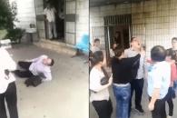 [여기는 중국] 운전시험 5번 떨어진 男, 대성통곡…'웃픈' 영상