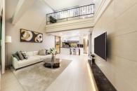 국내 첫 펜트하우스 복층 아파트, '포항초곡 쌍용예가'