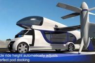 [와우! 과학] 차 막히면 하늘로…10년 후 '플라잉 택시' 뜬다