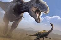 [다이노+] 공룡의 번성 비결 알고보니 다른 생물의 '대량 멸종'