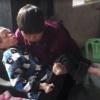 [월드피플+] 30년 넘게 이웃집 중증장애인 돌본 60대 미망인