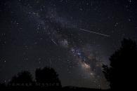 [우주를 보다] 400년 주기 혜성이 남긴 '별똥별 우주쇼'가 온다!