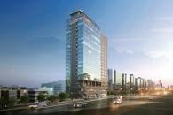 지식정보산업의 중심지 서울 G밸리…신상 지식산업센터 '지하이시티' 주목