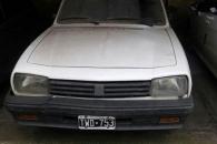 [여기는 남미] 어찌 하오리까…5년 째 주차장에 방치된 차