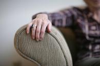 노쇠한 어머니 1년 간 의자에 방치해 죽게 만든 딸