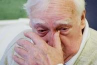 [송혜민의 피플스토리+] 치매에도 아내 만은 기억하는 90대 할아버지