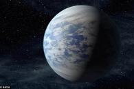 """""""슈퍼지구 사는 외계인, 지구인보다 우주 진출 어렵다"""""""