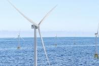 [고든 정의 TECH+] 지름 220m…세계 최대 풍력발전기 프로젝트 시작