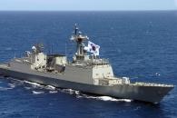 [김대영의 무기 인사이드] 해적들 벌벌 떨게 만든 한국형 구축함(DDH-Ⅱ)