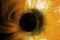 [아하! 우주] 대기가 '헬륨가스'로 가득찬 외계 행성 발견