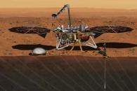 [아하! 우주] NASA 화성탐사선 '인사이트'…태양계 기원 밝힌다
