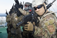 [김대영의 무기 인사이드] 대한민국 특수부대의 동반자 K1A 기관단총
