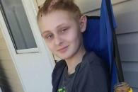 [월드피플+] 뇌사상태 13세 소년, 장기기증 직전 눈 번쩍