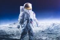 [와우! 과학] 인간은 달에서 살 수 없다…달 먼지, DNA 손상시켜