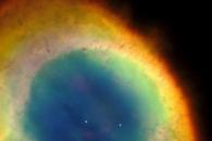 [아하! 우주] 50억 년 후 태양은 소멸…행성상 성운으로 빛난다