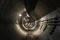 교통체증 짜증난 일론 머스크, '지하 초고속 터널' 만들다