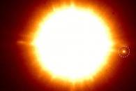 [아하! 우주] 쌍성계 주변서 생성되는 '거대 아기 행성' 포착