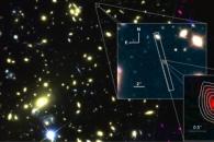 [아하! 우주] 133억 광년 최장거리 은하 발견…우주의 새벽에 한발짝 더
