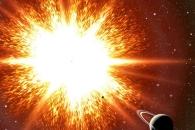 [아하! 우주] 초신성 폭발, 지구 생명체의 대량 멸종 일으킬까?