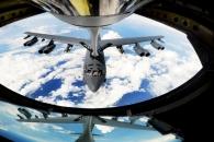 [김대영의 무기 인사이드] 북한을 긴장시키는 폭격기 B-52