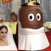 메건 마클이 초콜릿?…인종차별 광고 논란