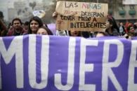 [여기는 남미] 페미니스트 바람이 개헌으로…칠레 양성평등법 제정