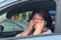 한국계 미군, 美도로서 운전 중 중년여성에 인종차별 당해