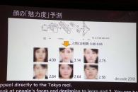 AI로 여성 얼굴의 '매력' 평가하는 도쿄대…이유는?