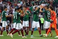 [김현회의 러시아 워] 멕시코의 승리, 한국에는 절망적인가?