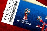 짝퉁에 당한 중국…3500여명, 러시아월드컵 가짜 티켓 샀다