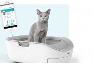 [반려독 반려캣] 집사의 '지름신' 부를 '고양이 스마트 화장실' 출시