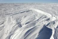 [와우! 과학] 지구상에서 가장 추운 지역의 최저 온도는?