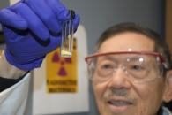 [와우! 과학] 바닷물에서 우라늄 캐낸다…흡착 기술 개발