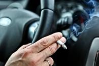 """""""흡연자, 교통사고로 사망할 위험 더 크다""""(연구)"""