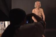 [여기는 중국] 누드모델로 새 인생 시작한 中 89세 할아버지
