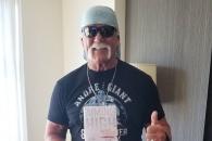 '인종차별 논란' 헐크 호건, 3년 만에 WWE 복귀