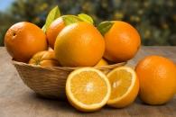 [건강을 부탁해] 일주일에 오렌지 한 개, 노안 위험 낮춘다 (연구)