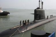 수면 위로 안뜬다?…스페인 해군, 신형 잠수함 제작 망신살