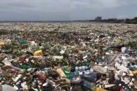 거대 쓰레기장이 된 카리브해…플라스틱 오염 충격적