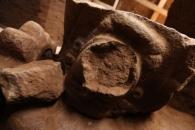 과테말라서 2500년 전 석비 발견… '과거사 지우기' 흔적 나와
