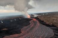 하와이 용암분출, 최대 1~2년간 계속될 가능성 있어