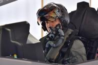 [김대영의 무기 인사이드] 우리 공군 최초의 스텔스 전투기 'F-35A'