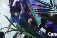 [여기는 중국] 쇼핑몰 수족관 상어, 6살 소녀 손 물어 논란