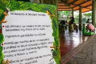 니카라과 동물원, 국민에게 SOS 친 이유는?