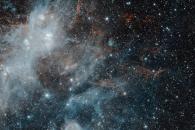 [우주를 보다] 유령의 흔적…초신성 잔해 'HBH 3' 포착