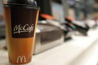 만삭 임신부에게 커피 대신 '세제' 서빙한 맥도날드