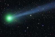 [우주를 보다] '헐크' 다가오고 있다…거대 초록색 혜성 8일 최접근