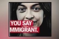 자신도 모르게 전세계 광고에 자기 얼굴 사용된 여성